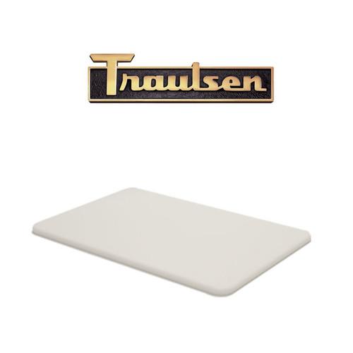 OEM Cutting Board - Traulsen - P#: 340-60172-12