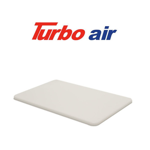 OEM Cutting Board - Turbo Air - P#: 30241P1000