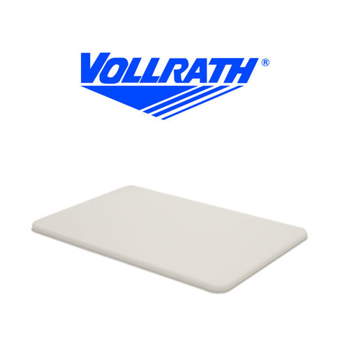 OEM Cutting Board - Vollrath - P#: 19762-1
