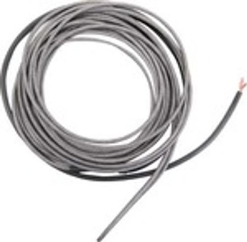 Generic Perimeter Door Heater Wire - 230 inches + leads.