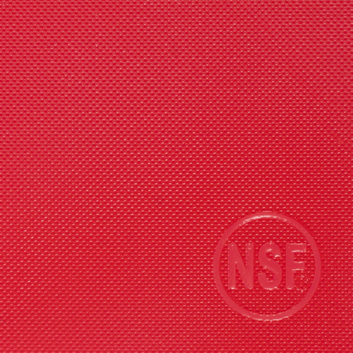 18x 24 Red Cutting Board