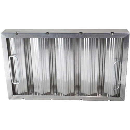 261766 - Chg - Baffle Filter - F35-1620