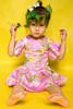 Sophie Catalou Girls Baby Maggie Dress 12m-18m