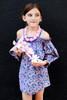 Toddler & Kids Rosita Dress