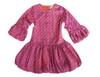Sample Sale Purple Natalia Dress