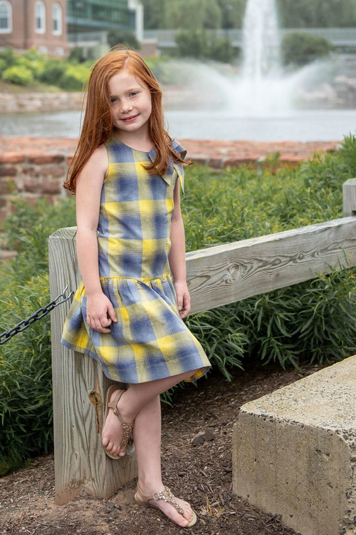 Toddler & Kids Elly Dress
