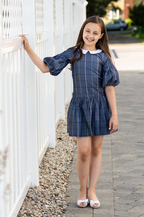 Toddler & Kids Karen Dress
