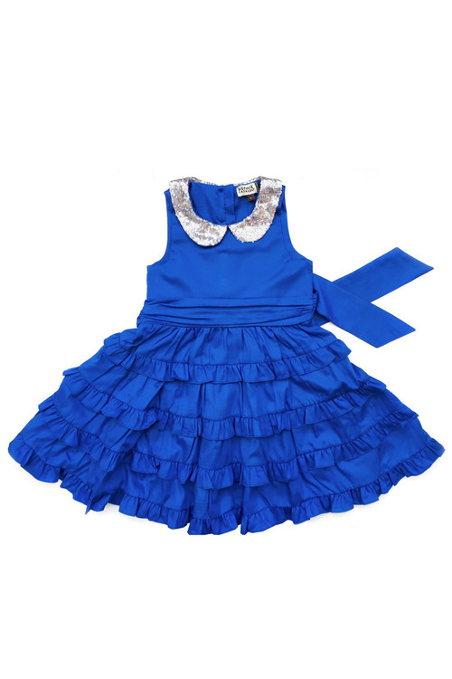 Toddler & Kids Royal Betsy Dress