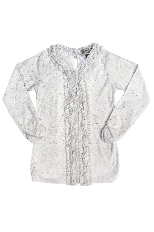 Sample Sale Melange Dublin Top