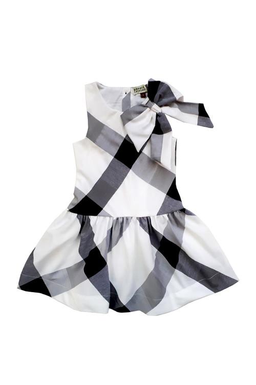 Sample Sale Toddler & Kids Jemma Dress