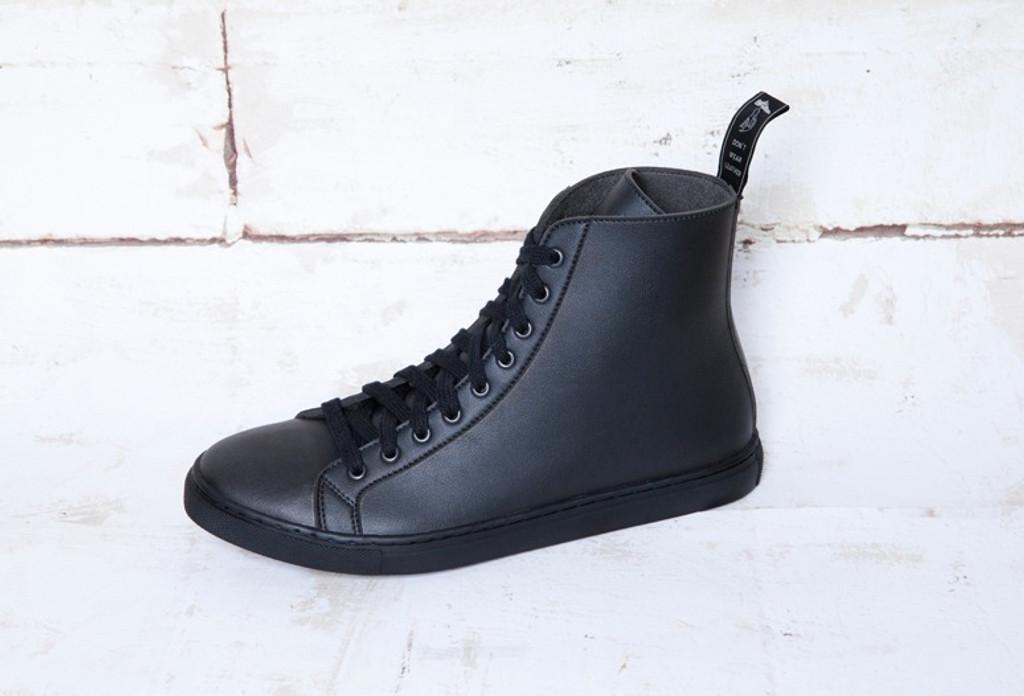 Wack Veg. Leather