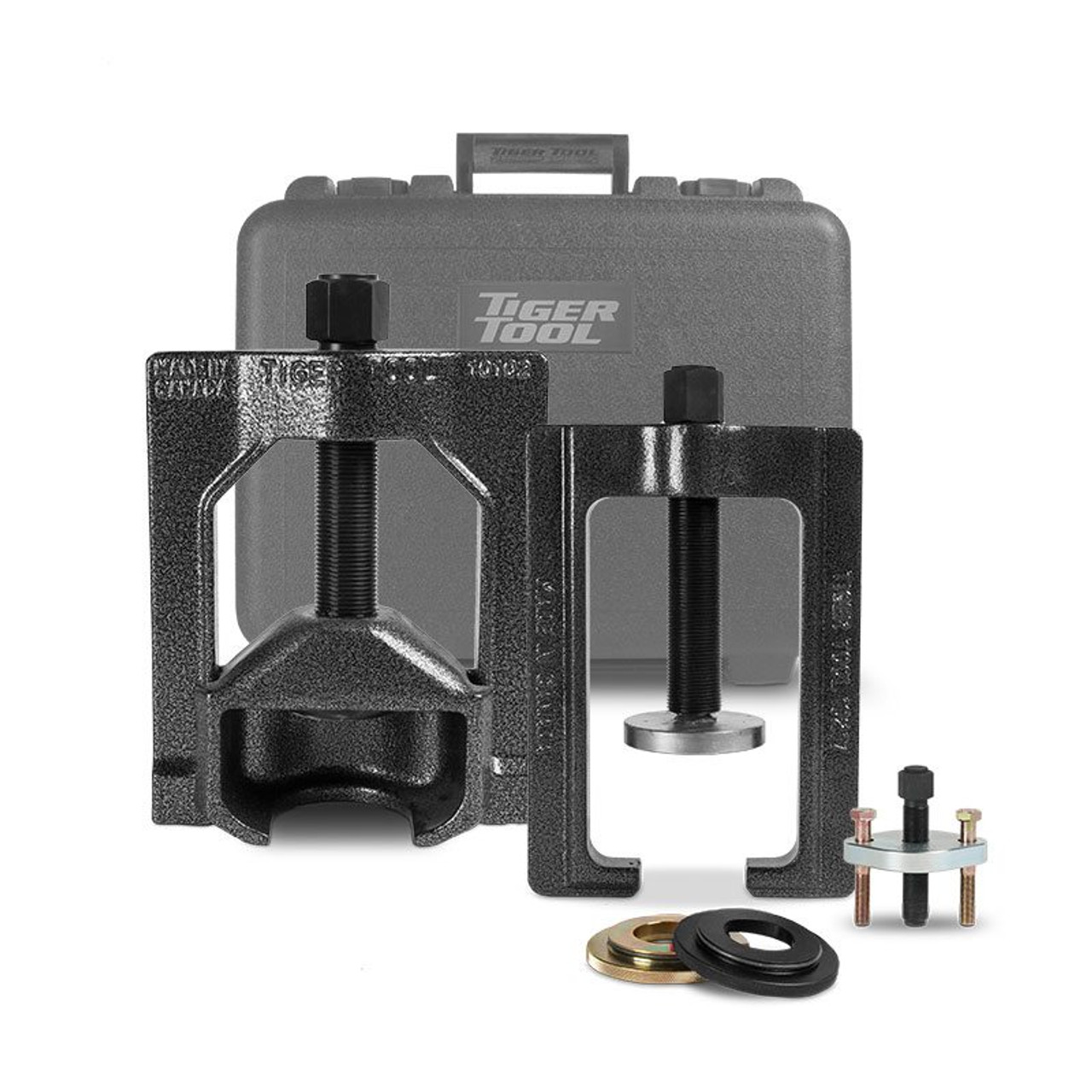Buy A Tiger Tool 20150 Ujoint Puller Kit