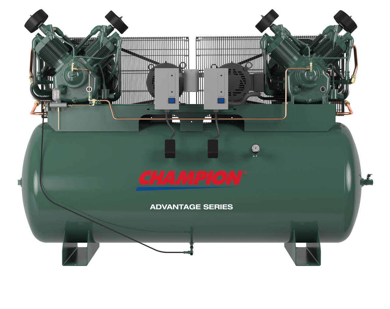Champion HR10D-25 Advantage Series Air Compressor