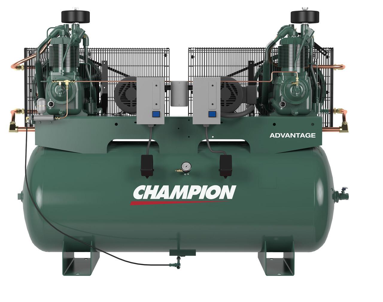 Champion HR5D-12ADV-3 3PH Advantage Series Air Compressor