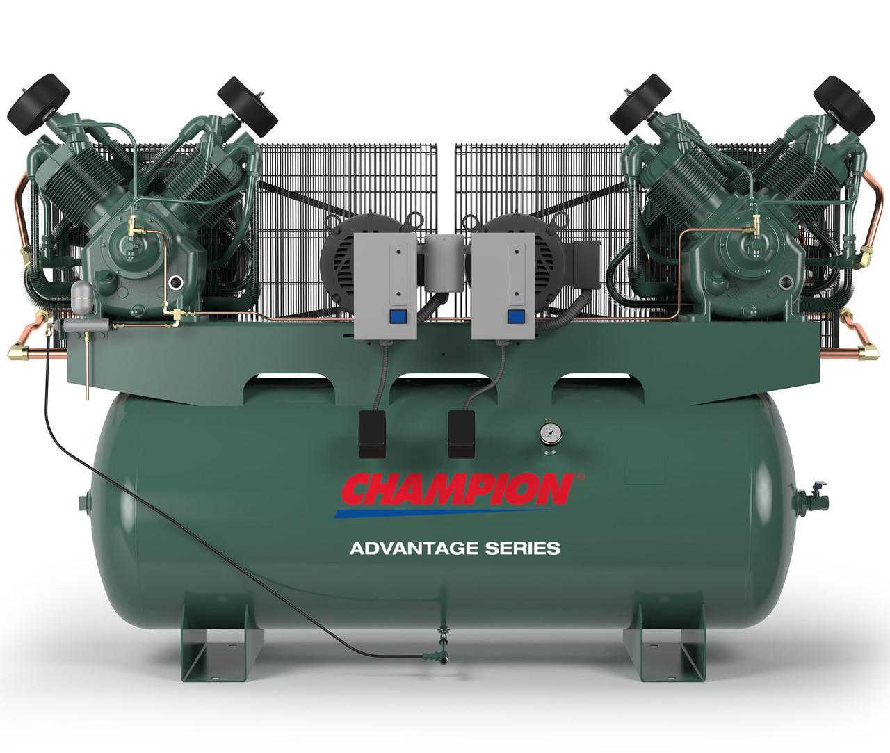 Champion HR7D-12ADV-3 3 PH Advantage Series Air Compressor