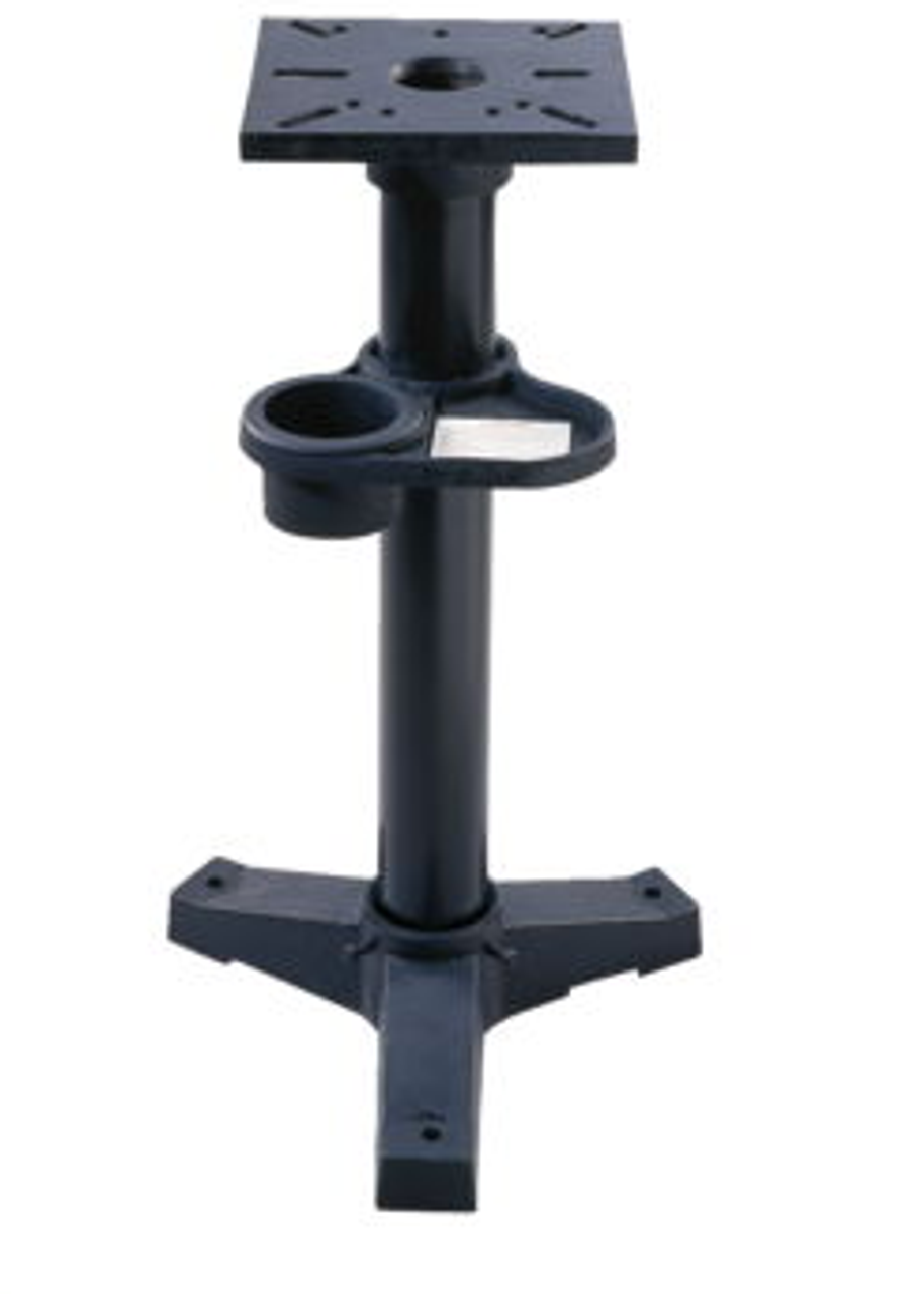 Jet 577172 Jps 2a Pedestal Stand For Bench Grinders Mile