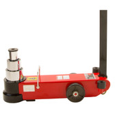 AFF 60/40/20 Ton Three Stage Air/Hydraulic Axle Jack