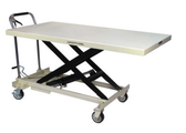 Jet 140780 SLT-1100 Jumbo Table Cart