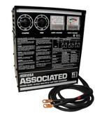 Associated 30 Amp Parallel Battery Charger