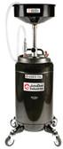 JohnDow JDI-25HDC 25 Gal Portable Oil Drain
