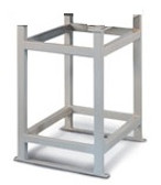 Dake 81005 Pedestal for 4 Ton C-Frame Bench Press