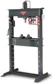 Dake 8-025 25 Ton Elec-Draulic II Hydraulic Press