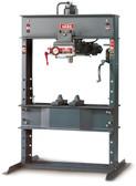 Dake 5-075 75 Ton Elec-Draulic I Hydraulic Press