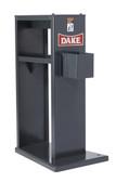 Dake 03006 Pedestal for Dake 3 Compound Leverage Arbor Press