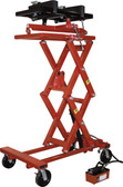 Norco 72850A 2500 lb Power Train Lift | Raised