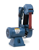 Baldor Stationary Belt Sander (1 PH)