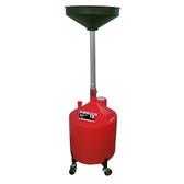 AFF 8874 18 Gallon Polyethylene Waste Oil Drain