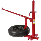Ranger Manual Tire Changer