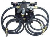 AME 15090 Graco Calcium Chloride Pump W/ Accessories