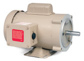 Baldor CFDL3504M 1/2 HP 1725 RPM Farm Duty Electric Motor