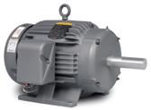 Baldor EGDM2333T 15 HP Farm Duty Electric Motor