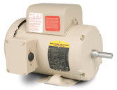 Baldor IR 3510M 1 HP 1725 RPM TEFC Single Phase Instant Reversing Motors