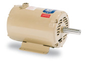 Baldor UCC7100 7.5-10 HP 3450 RPM Single Phase OPAO Universal Crop Dryer Motors