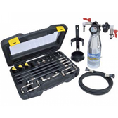 Mityvac MV5567 Fuel Injector Cleaning Kit