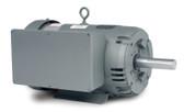 Baldor GDL1610T 10 HP 1725 RPM Single Phase ODP Grain Dryer Centrifugal Fan Motor