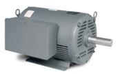 Baldor GDL1615T 16 HP 1760 RPM Single Phase ODP Grain Dryer Centrifugal Fan Motor
