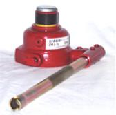 Zinko ZMJ-5C 5 Ton Mini Bottle Jack