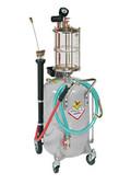 Raasm 17.2-Gal Fluid Evacuator w/Bowl
