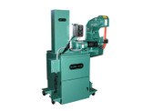 Burr King BK-75 Dust Collecting System