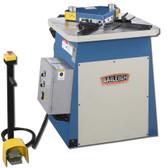 Baileigh Industrial SN-F09-MS Sheet Metal Corner Notcher (BAISNF09MS)