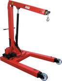 Norco 78600B 3 Ton Air/Hyd Floor Crane