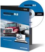 NEXIQ 828005 Technologies Navistar DLB Fleet