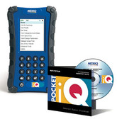 NEXIQ 693024 Technologies Pocket iQ with Caterpillar Engines Suite Software