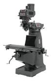 JET 690182 JTM-4VS Variable Speed Mill 230/460V 3Ph