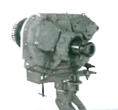 Kiene CC 2056 Auxiliary Case Adapter