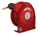 Reelcraft B5825 OLP Premium Duty Spring Retractable Hose Reel